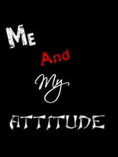 Attitude DP for girls
