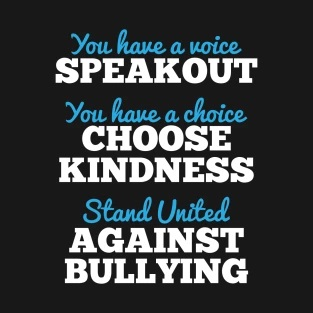 anti bullying quote