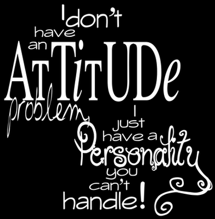 attitude quotes for boys