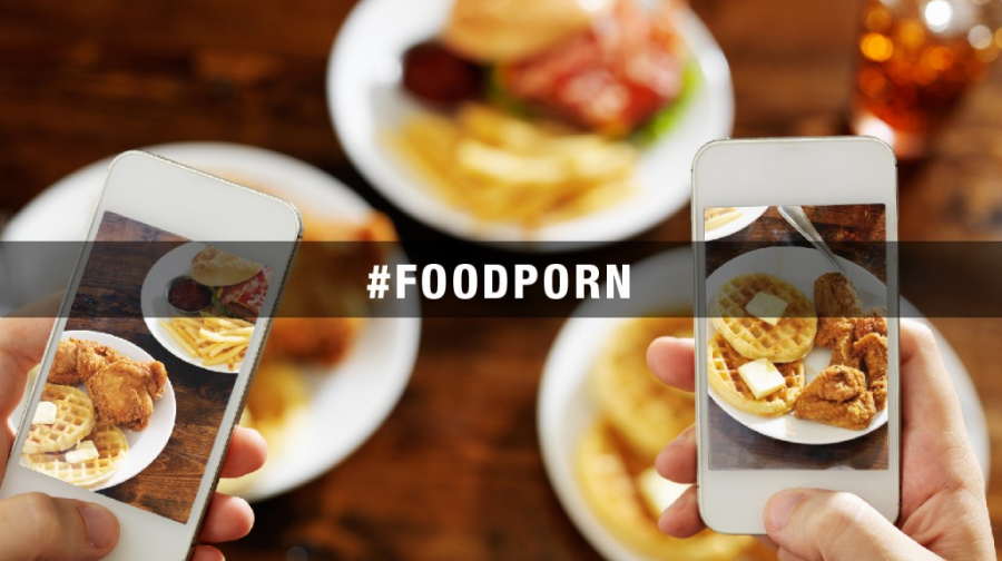 best food instagram hashtags