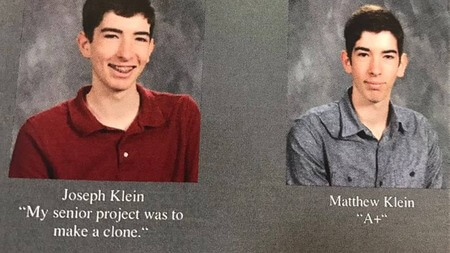 brothers senior yearbook quotes