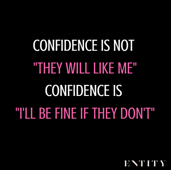 confidence women quotes