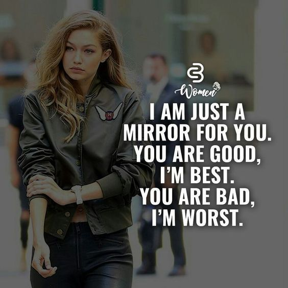 cute girl attitude quotes