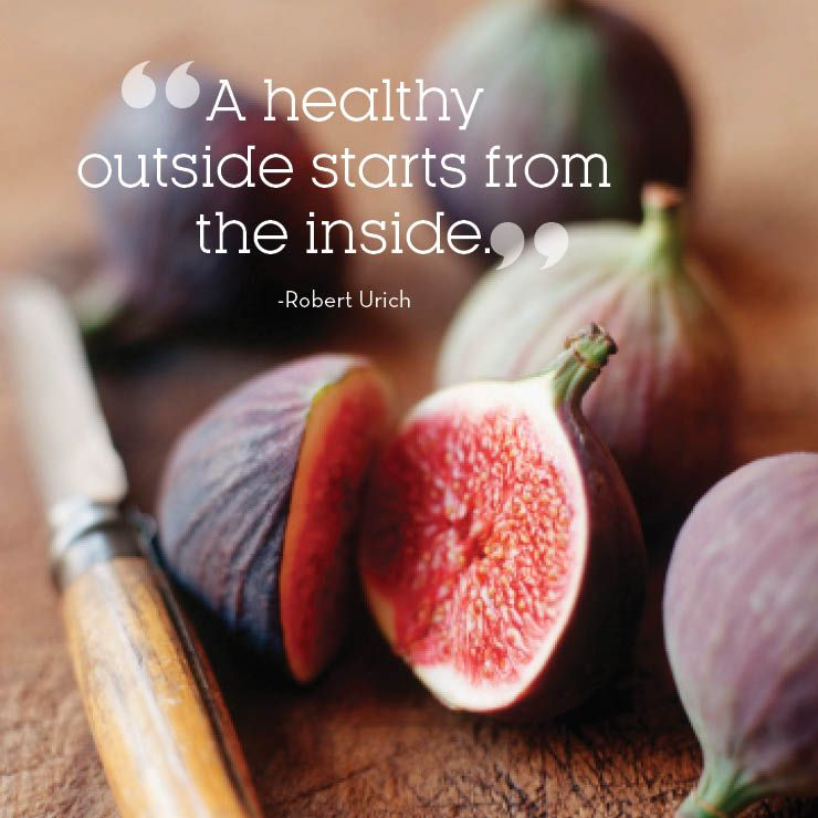 healthy food quotes