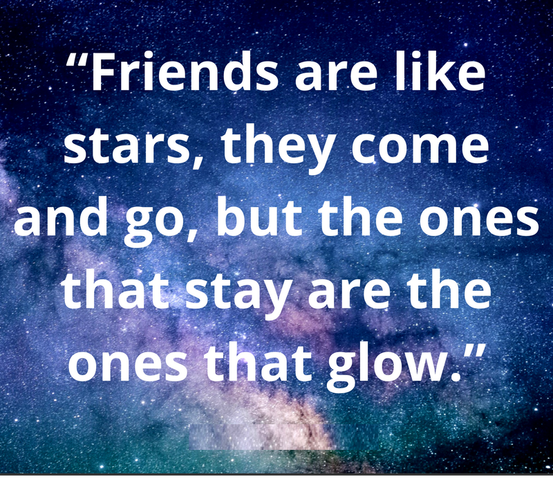instagram quotes for friends