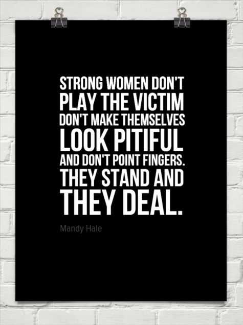 powerful strong women quotes