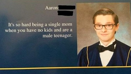 yearbook senior quotes