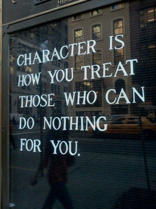 best respect others quotes