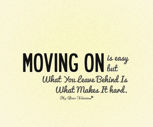 strong quotes on moving on