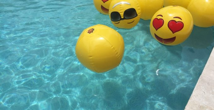 best pool hashtags for likes