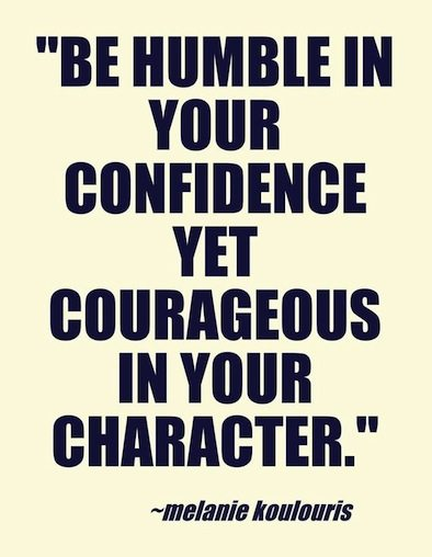 best quotes on self confidence