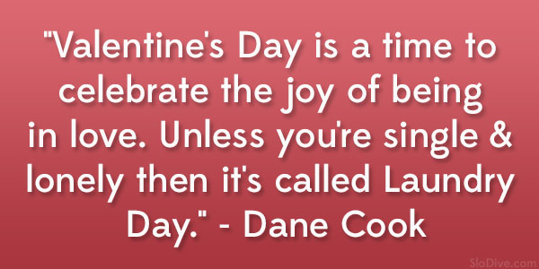 best sad valentine days quote