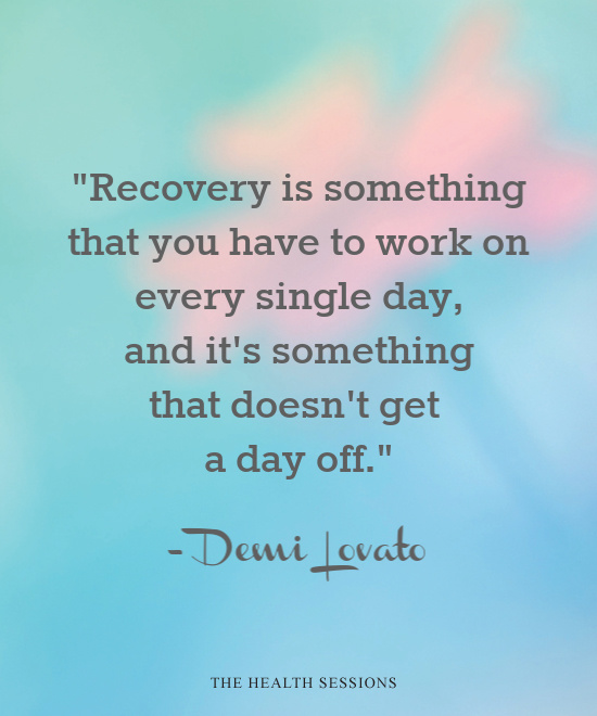 healing and recovery quotes
