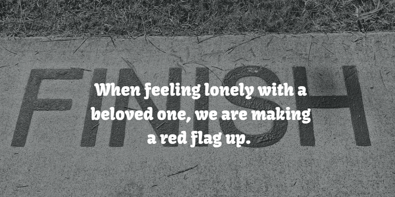 painful Lonely Relationship Quotes