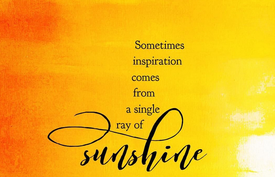 Sun Quotes for instagram