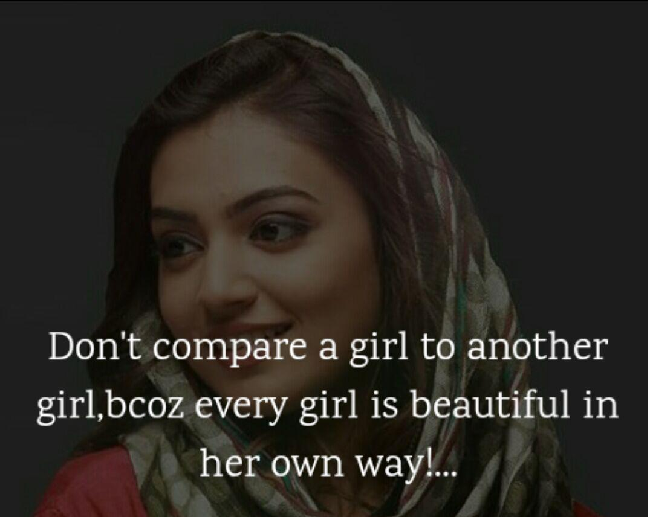 girl quote about herself
