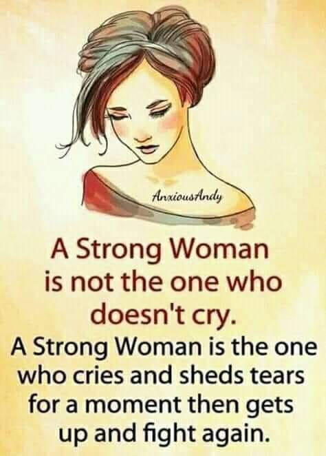 strong girl quotes for instagram