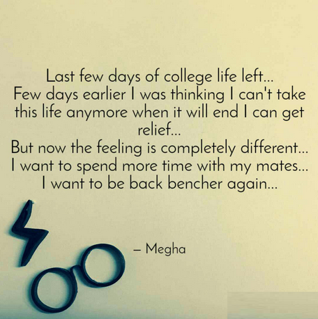 best college friends quotes