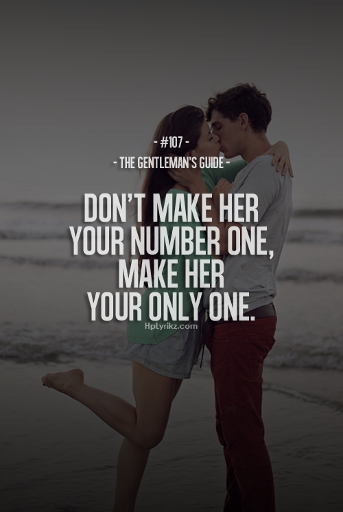 cute love quotes to make her smile
