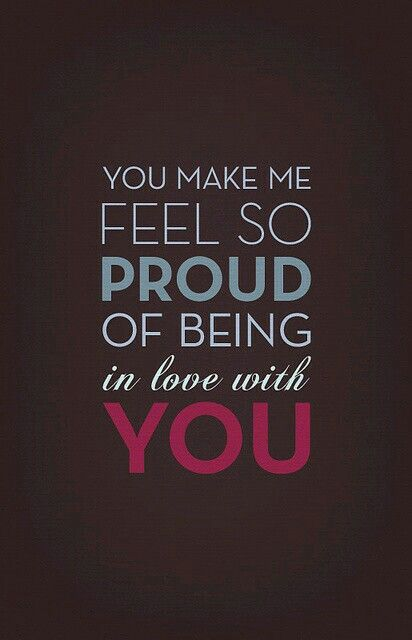 cute love quotes to make him smile