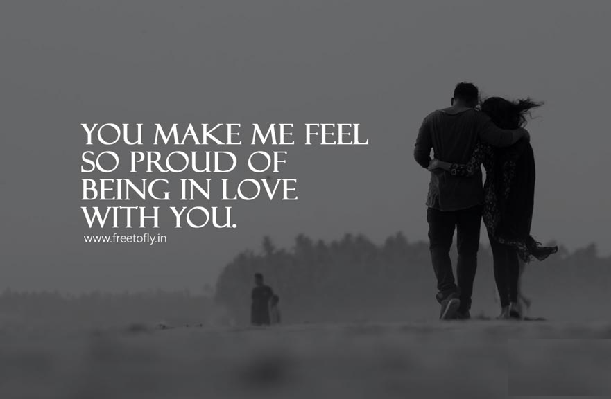 Romantic Love Quotes For Her From Your Heart 7