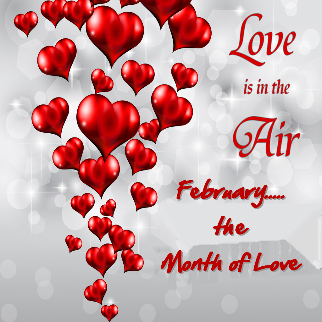 february wishes and messages