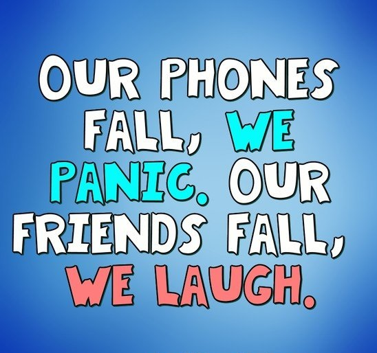 short funny friendship quotes