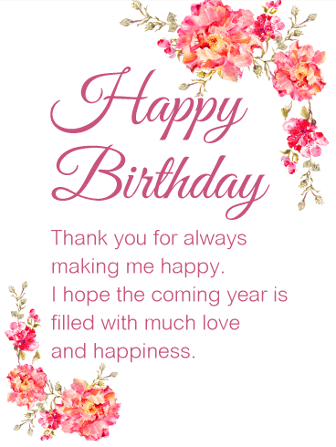 Best Happy Birthday Wishes for Friends